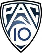 Pac-10 logo